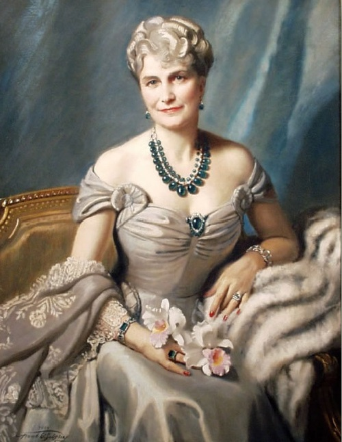 Image result for Marjorie Merriweather Post