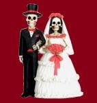 Weird News – Man marries dead girlfriend