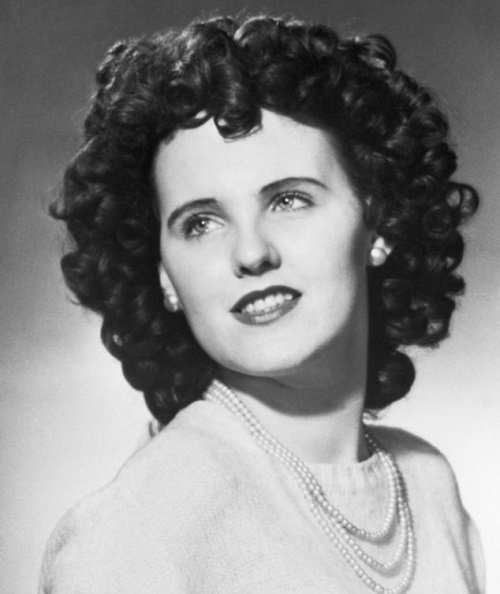 Elizabeth Short (July 29, 1924 - January 15, 1947)