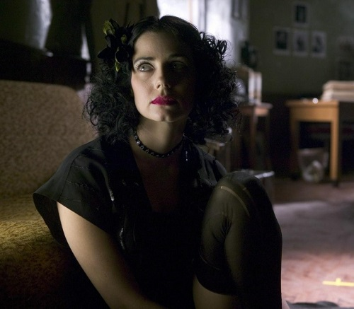 The Black Dahlia Mia Kirshner