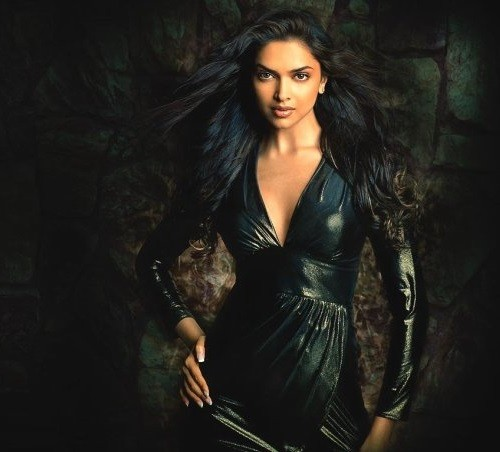 Most beautiful Bollywood actresses. Bollywood actress Deepika Padukone, born on 5 January 1986 in Copenhagen, Denmark