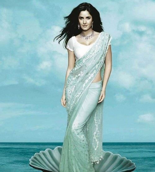 Most beautiful Bollywood actresses - Katrina Kaif