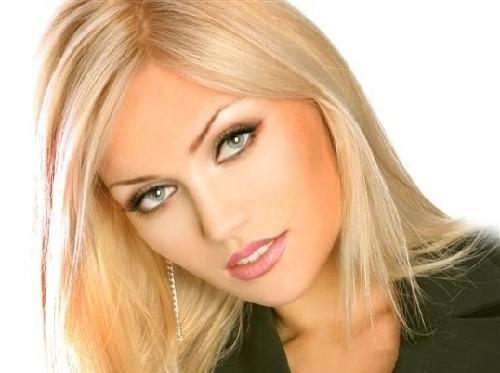 2014 Most Beautiful Women. Mrs. World - 2014 Marina Alekseichik