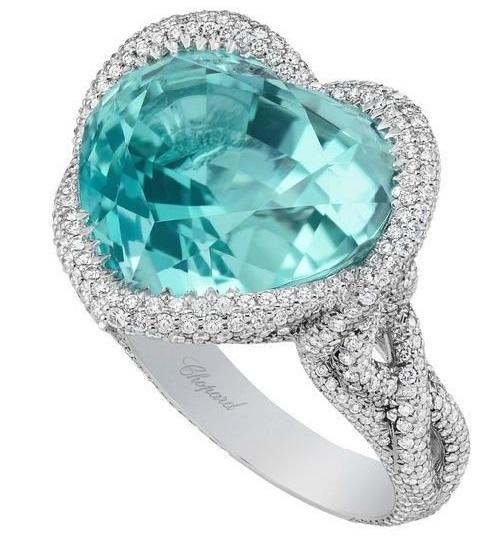 Beautiful mineral Tourmaline