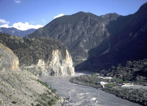 Phenomenon of Hunza tribe