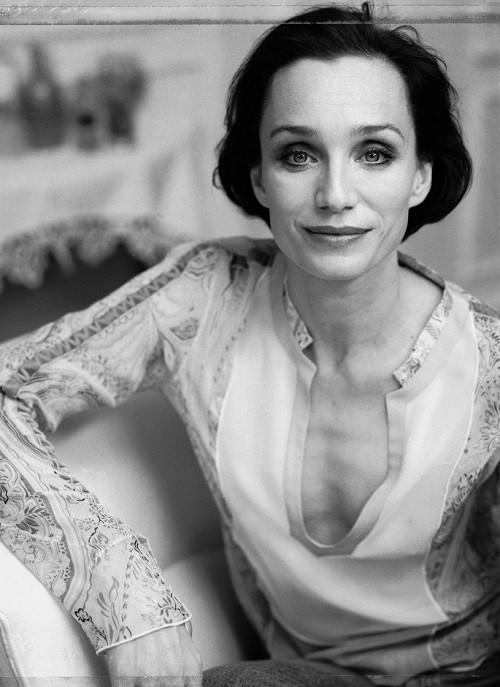 Actresses without Oscar. Kristin Scott Thomas