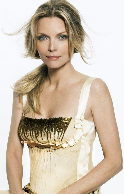 Actresses without Oscar. Michelle Pfeiffer