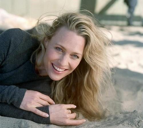 Beautiful actress Robin Wright