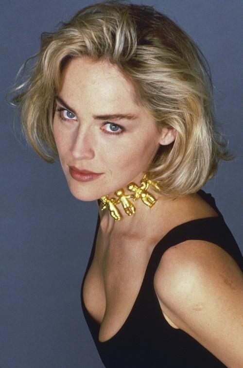 Actresses without Oscar. Sharon Stone