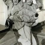 Sisters Hilton