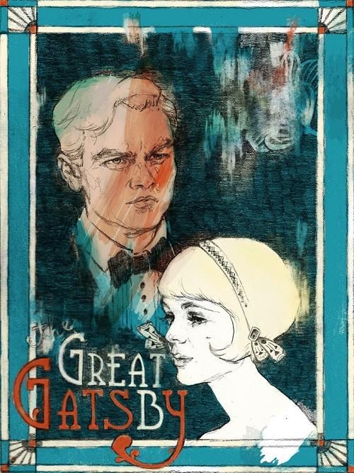 The Great Jay Gatsby