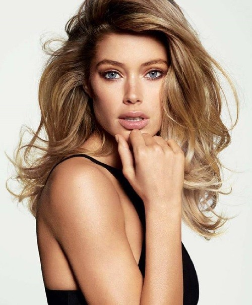 Beautiful Angel Doutzen Kroes