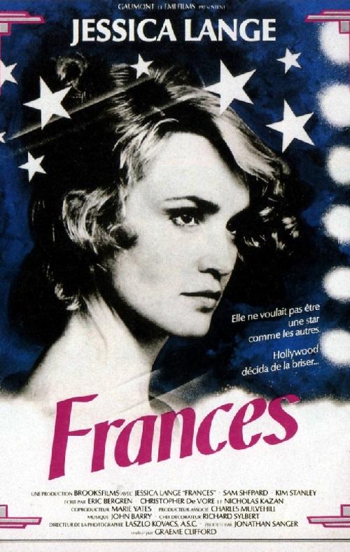 1982, Frances