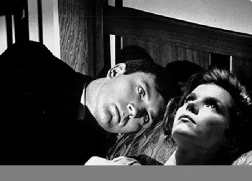 Characters of 1965 thriller The collector