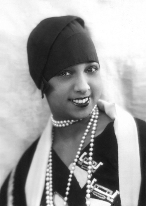 Legend of XX century Josephine Baker