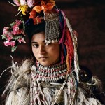 Drokpa people in India