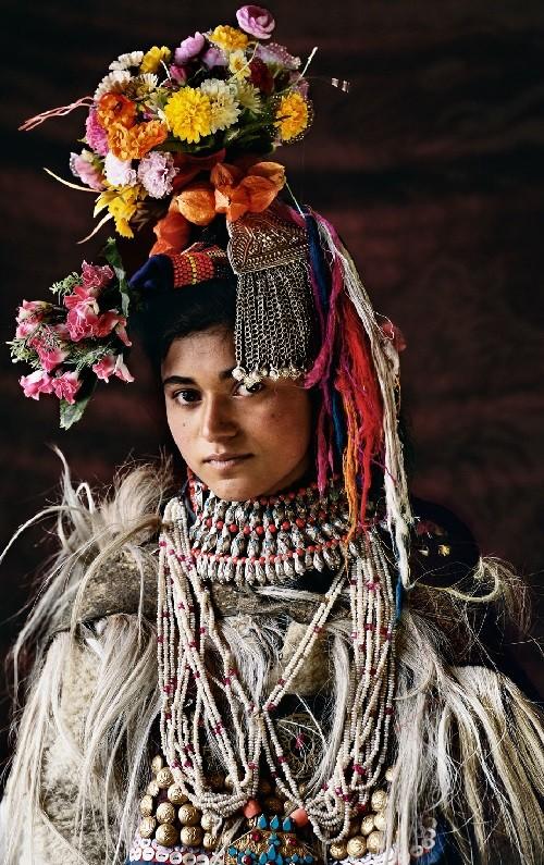 Drokpa people in India