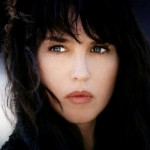 French actress Isabelle Adjani has Berber roots