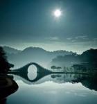 Bridge mystic symbols