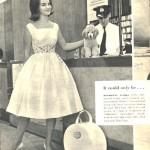 for Vanity Fair 1960