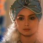 Larisa Belogurova (October 4, 1960 – January 20, 2015)