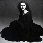 Soviet and Russian ballerina Maya Plisetskaya (November 20, 1925 – May 2, 2015) – superstar in the ballet world