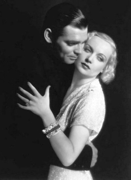 publicity photo for No Man of Her Own (Wesley Ruggles, 1932)