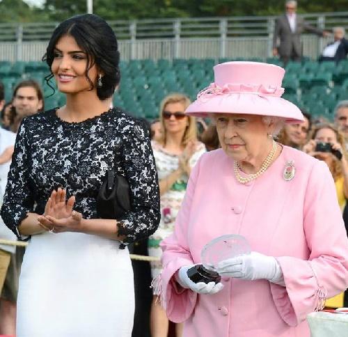 Beautiful Princess Ameerah Al Taweel