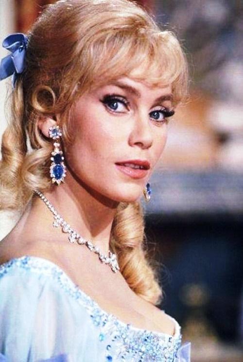 1966. Angelica and the King. Madame de Montespan