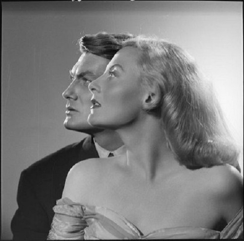 Jean Marais named Michelle Morgan the only woman that he could truly love