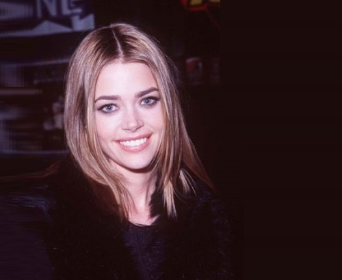 Born February 17, 1971 Denise Richards