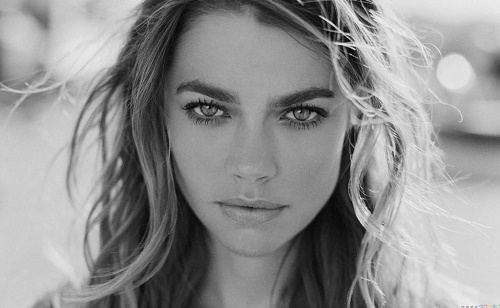 Stress is the main enemy of beauty. Denise Richards