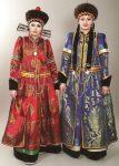 Buryat women among the most beautiful ethnoses of Russia