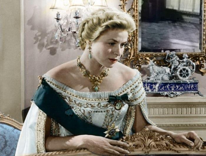 Anastasia. 1956
