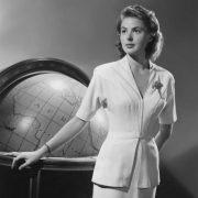Beautiful Ingrid Bergman