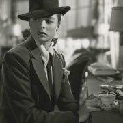 Film scene, Igrid Bergman