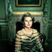 For Christmas performance, you may need an old witch, and at the end of my life I am ready for this. Ingrid Bergman