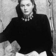 Dramatic fate of Hollywood actress Ingrid Bergman