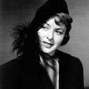 Stunningly beautiful Swedish actress Ingrid Bergman