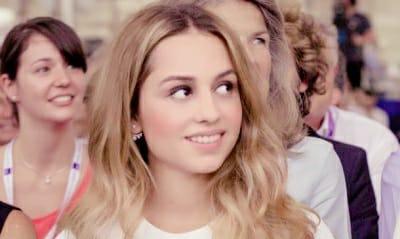 Gorgeous princess