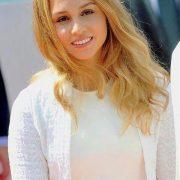 Stunningly beautiful princess Iman