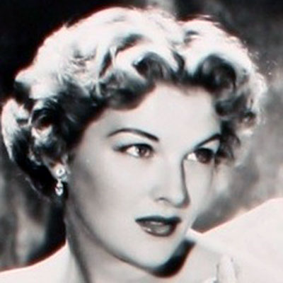 Anne Kimbell, Anne Banks (28 June 1932 - 16 May 2017), American actress