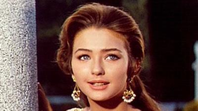 Christine Kaufmann, Christine Maria Kaufmann (11 January 1945 - 28 March 2017), German actress