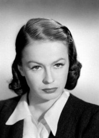 Danuta Szaflarska (20 February 1915 — 19 February 2017), Polish actress