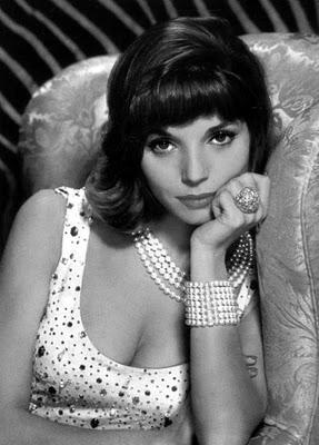 Elsa Martinelli, Elsa Tia (30 January 1935 - 8 July 2017), Italian actress