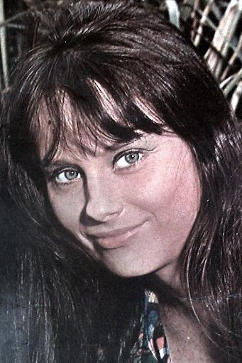 Irene Stefania (10 March 1944 - 5 January 2017), Brazilian actress
