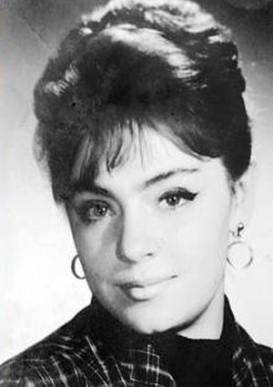 Margarita Isabel, Margarita Isabel Morales y González (25 June 1941 - 09 April 2017), Mexican actress
