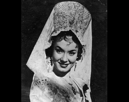1954 film The age of love