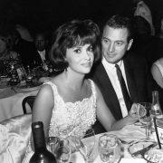 1960s beauty icon Gina