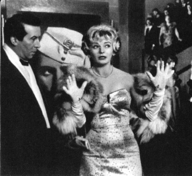 1963 film 'Diary of Mrs. Hanka'